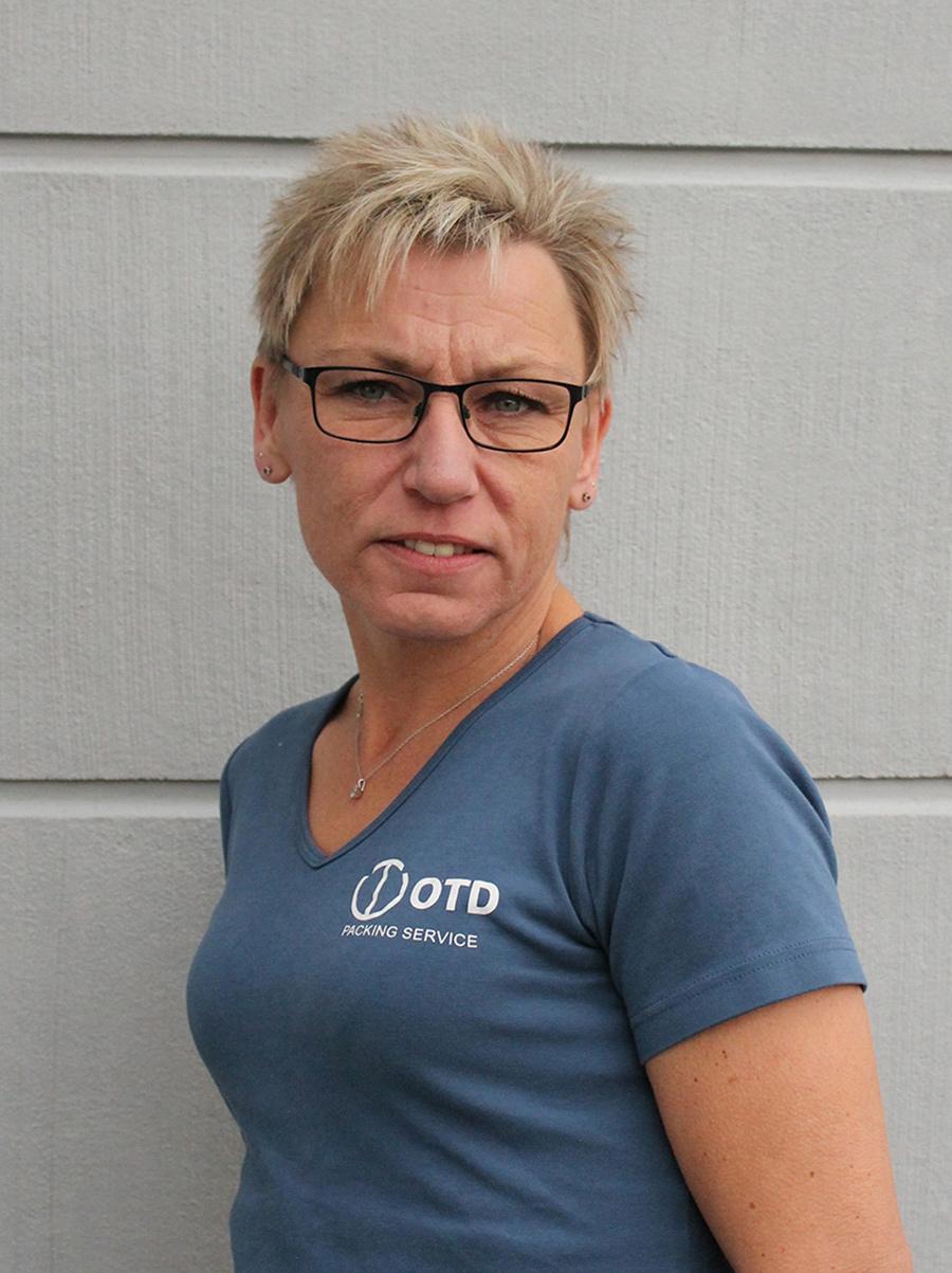 Anette Bosen Jensen