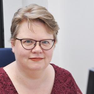 Anja Fencker Gulstad
