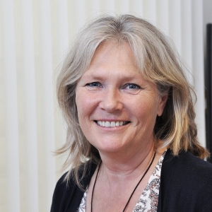 Yvonne Danielsen